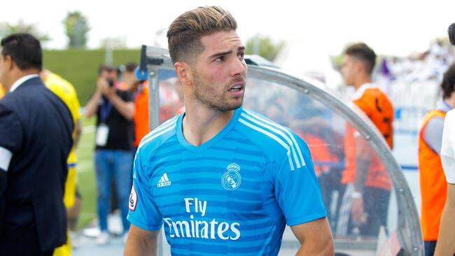 Mercato : Le fils de Zinedine Zidane bientôt en L1 ?