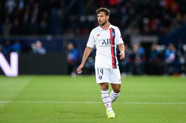 PSG: Danger pour Bernat, le Barça peut devancer Leonardo