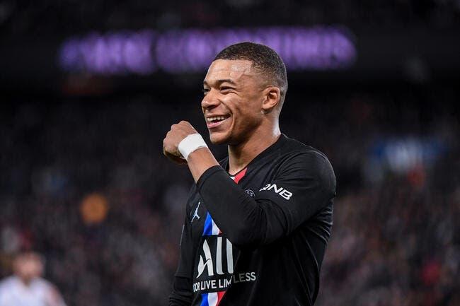 PSG: Remplaçant de Leonardo, Mbappé négocie avec Aouchiche