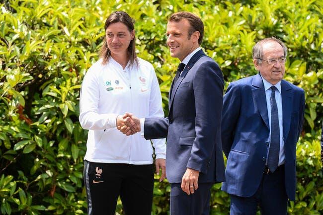 L1 : Le foot en crise, Macron sort son téléphone
