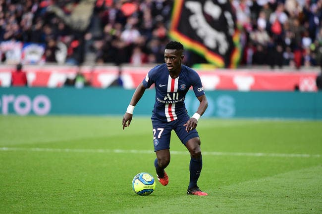 PSG : Gueye sacrifié, Leonardo fait crier tout Paris !