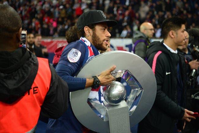 PSG : Neymar contre Dembélé, Paris va finir par craquer