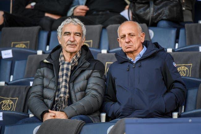 TV : Moins d'un euro par jour, la pub de Domenech pour Mediapro