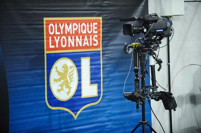 OL : OL-TV mis KO par Canal+ !