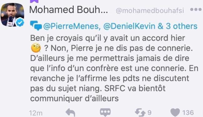 OM : Ménès et Bouhafsi, un clash vite caché !
