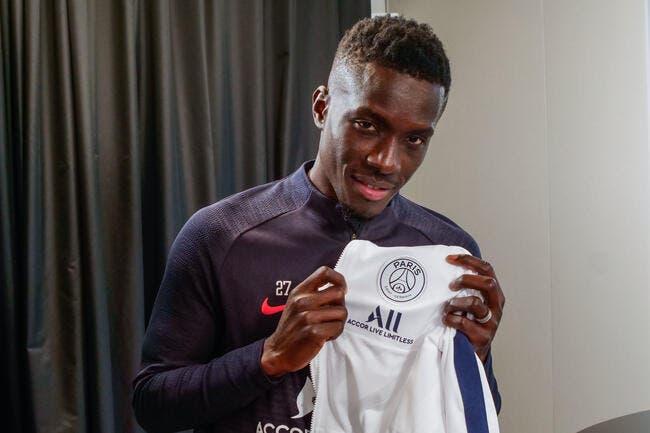 PSG : Idrissa Gueye ne quittera pas Paris en 2020