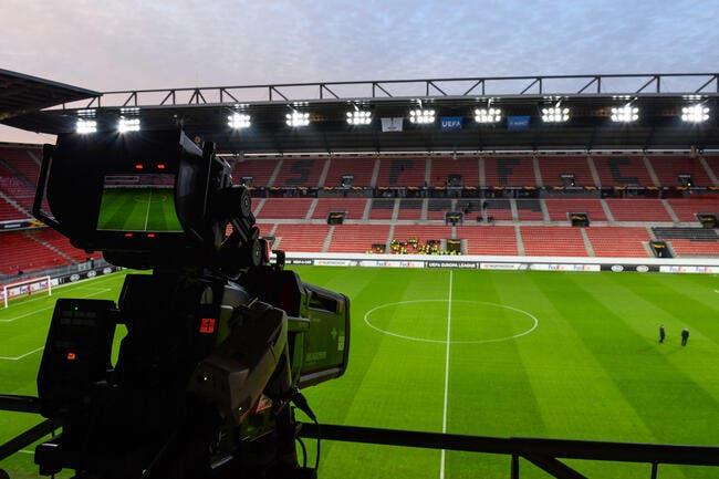 TV : Canal+ réclamait 30ME, des sites de streaming condamnés