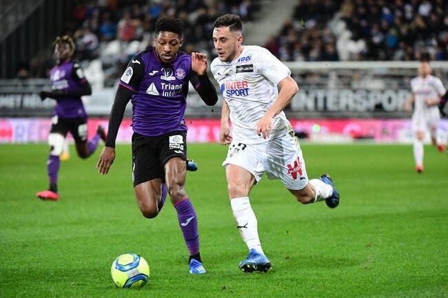L1 : Toulouse et Amiens annoncent… leur maintien !