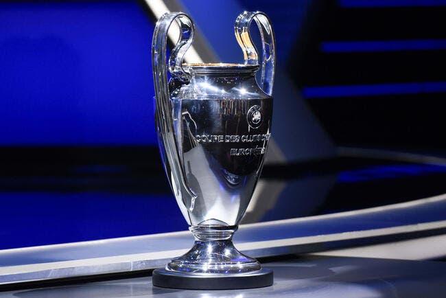 LdC: Un nouveau format à Lisbonne, le PSG et l'OL en savent plus