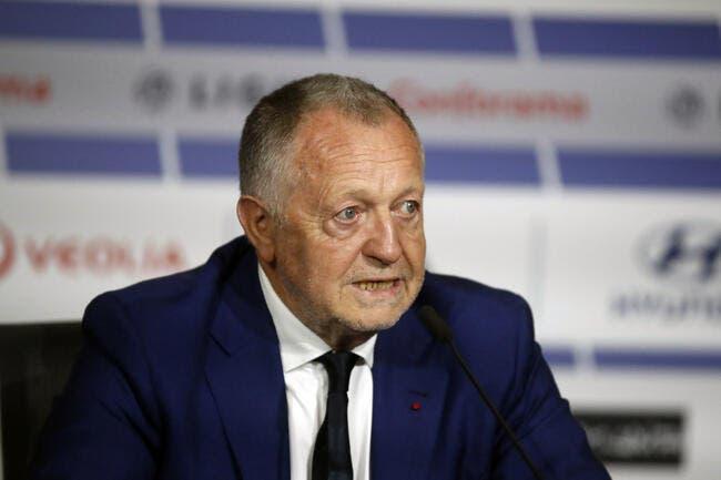 OL : Lyon organise deux tournois à 8 équipes en juillet !