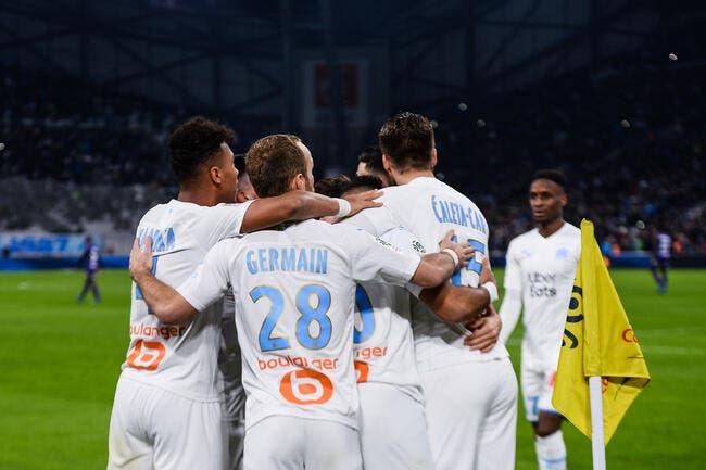 OM : Germain a trois pistes pour quitter Marseille !