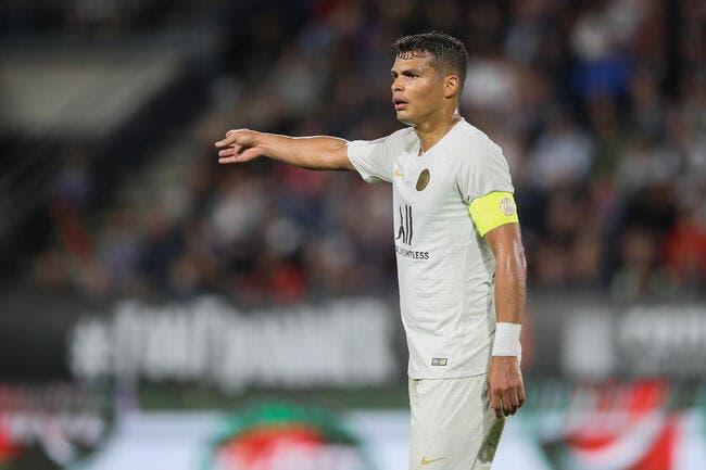 PSG : Paris perd un monstre, Dugarry est bouleversé