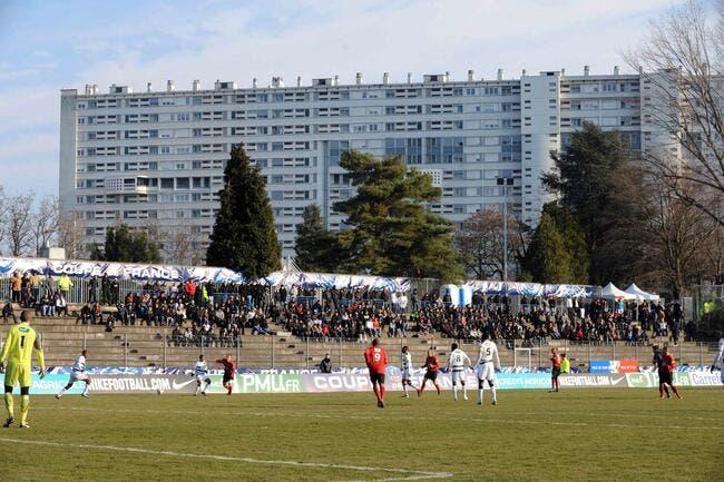 Foot Amateur : Le Conseil d'Etat refoule les clubs amateurs !