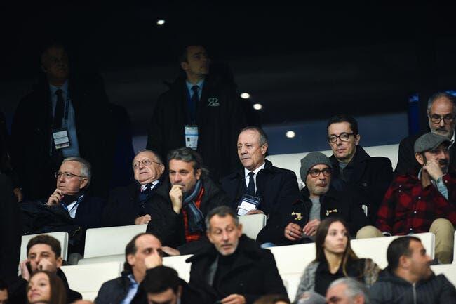 OM : Aulas a perdu sa bataille, c'est la fête à Marseille