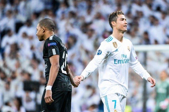 PSG : Le coup de folie, CR7 à Paris si Neymar s'en va !