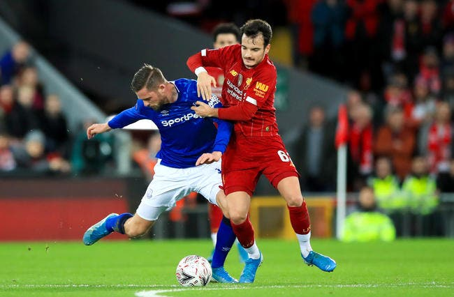 Officiel: Pedro Chirivella recale Liverpool pour Nantes