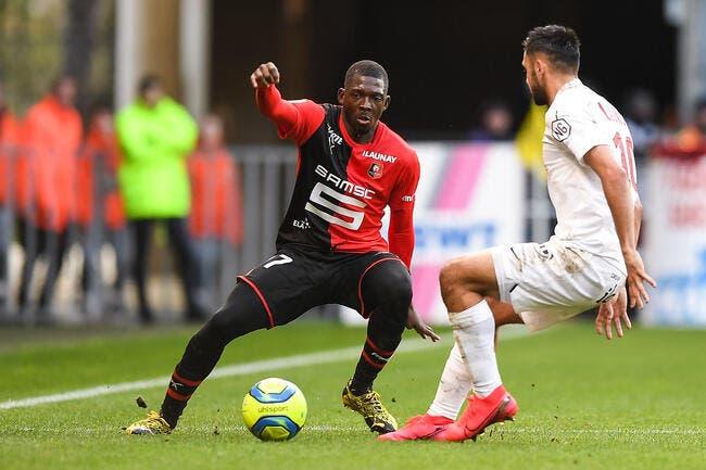 PSG : Accord facile avec Traoré, ça sera autre chose pour Rennes