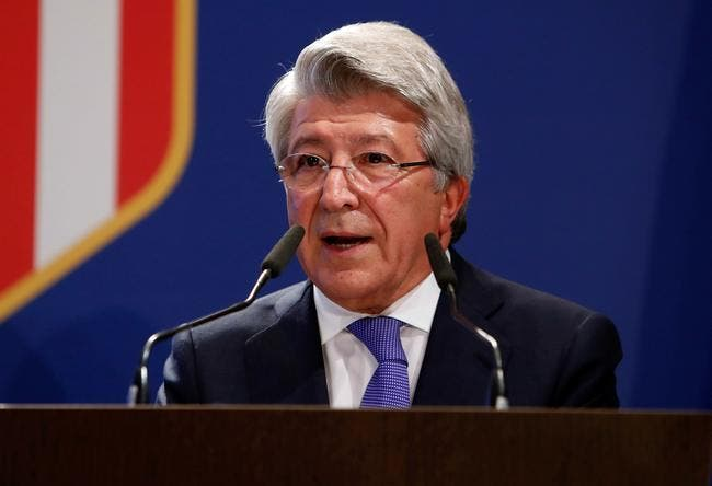 LdC: Plus fort qu'Aulas, il demande à l'UEFA de lui donner la C1