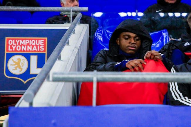 OL : Pierre Kalulu préfère l'AC Milan à Lyon, ça fait mal
