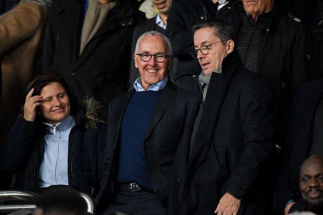 OM : Marseille vendu en Arabie Saoudite, une rumeur italienne