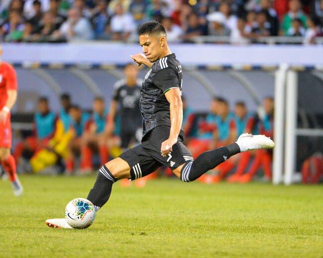 OM : Carlos Salcedo prêté à Marseille, c'est chaud