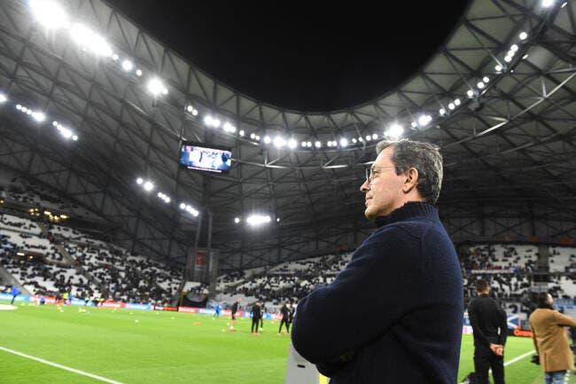 OM : Pickeu contre deux candidats étrangers à Marseille ?