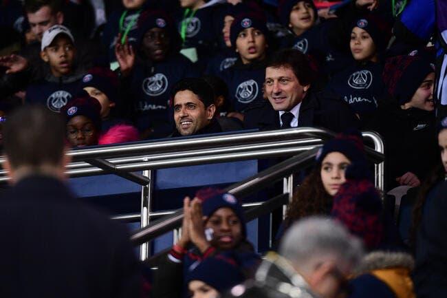 PSG : Paris a perdu 200ME, le Qatar ne rigole plus