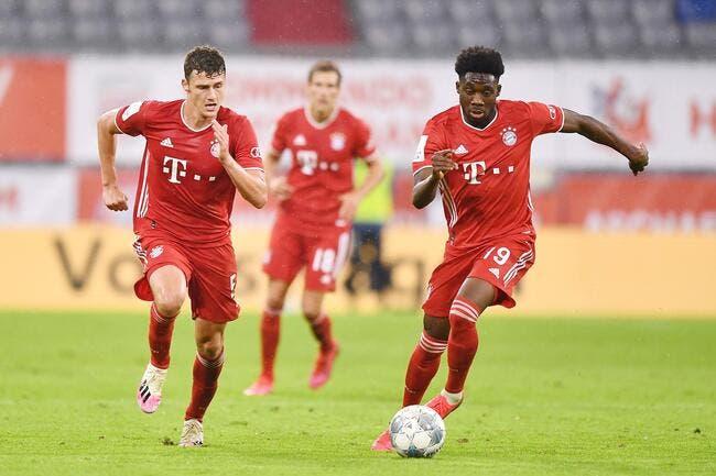 Bundesliga : Programme et résultats de la 32e journée