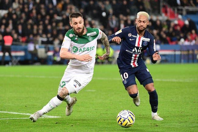 La finale avancée — Coupe de France