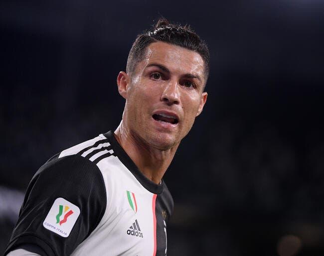 Mercato : Cristiano Ronaldo pour 120ME, Chelsea attaque