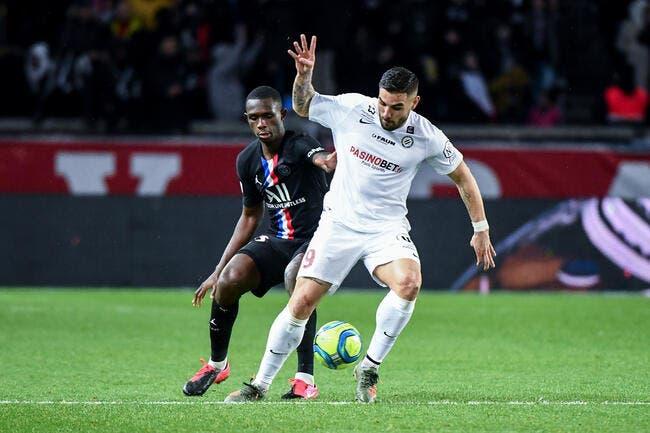 PSG : La bombe, Tanguy Kouassi va signer au Bayern !