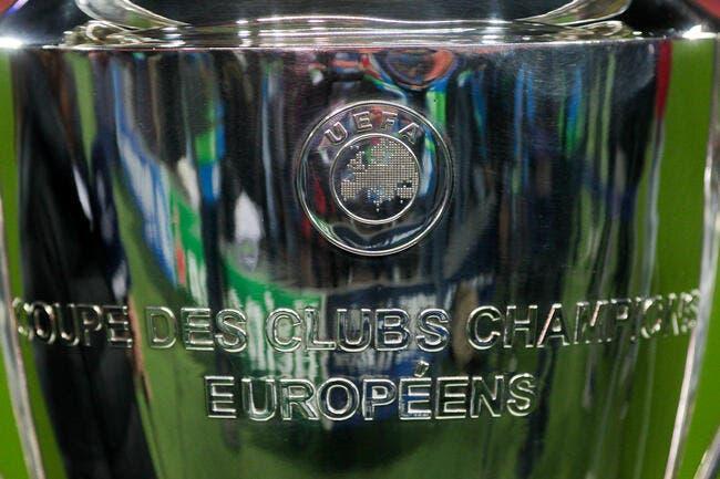 LdC : Le Final 8 à Lisbonne du 8 au 23 août, Paris n'en sait pas plus