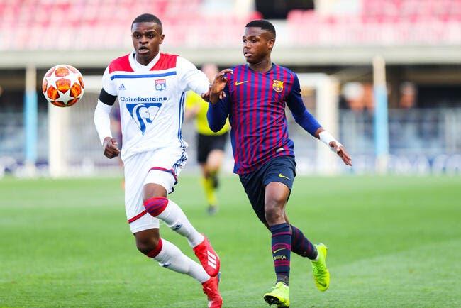 OL : Pierre Kalulu est à Milan, Lyon peut pleurer