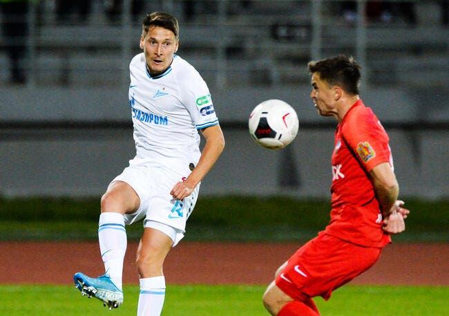 OM : Daler Kouziaïev à Marseille, la Russie confirme !
