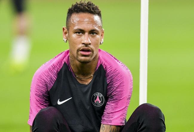 PSG : Neymar à Barcelone, c'est possible ! En 2021…