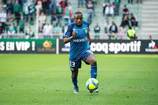 L'OL lâche Hassane Kamara, finale OM-Nice — Mercato