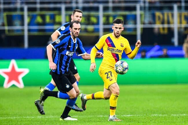 OL : Diego Godin et son salaire, une bonne nouvelle pour Lyon