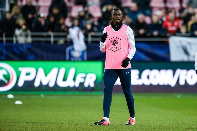 Mercato : Kouassi au Bayern, Lille est dégoûté par l'OM et l'OL