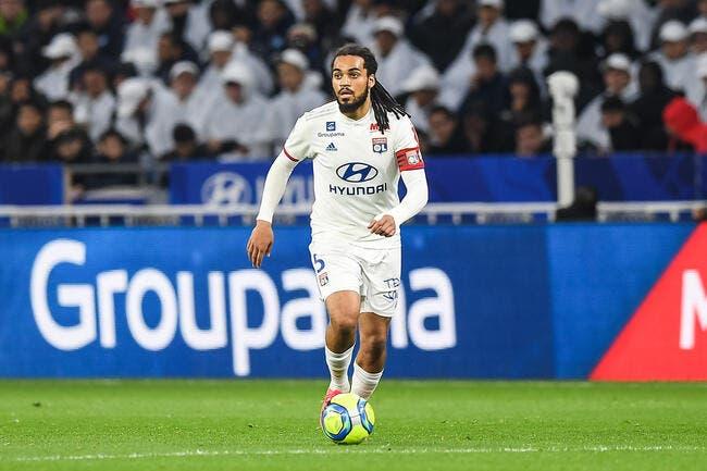 OL : Denayer fait subitement trembler Lyon au mercato !