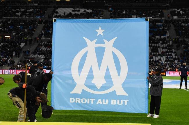 OM : Le club envisage de faire appel auprès de l'UEFA
