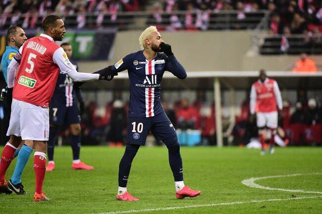 PSG : Allez Paris ! Reims assume totalement