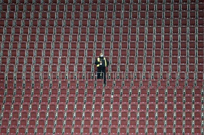 Covid-19 : Retour du public dans les stades le 11 juillet