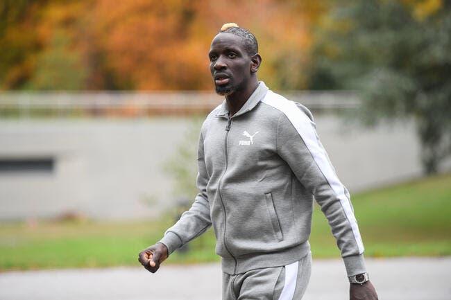 OL : Mamadou Sakho, sa cote remonte en flèche à Lyon