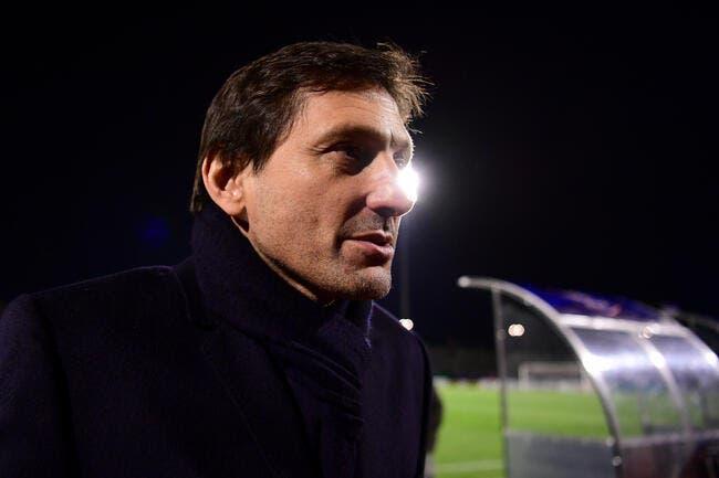 PSG : La hype Leonardo c'est du pipeau, Rothen attaque
