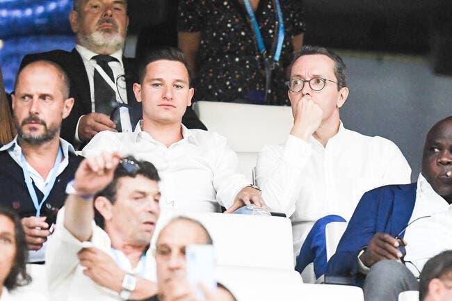 OM : Eyraud fait n'importe quoi, l'UEFA est formelle