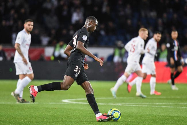 PSG : Comment le clan Kouassi a piétiné le Paris SG