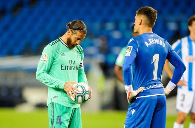 Liga : Les arbitres avantagent le Real Madrid, Zidane en a marre