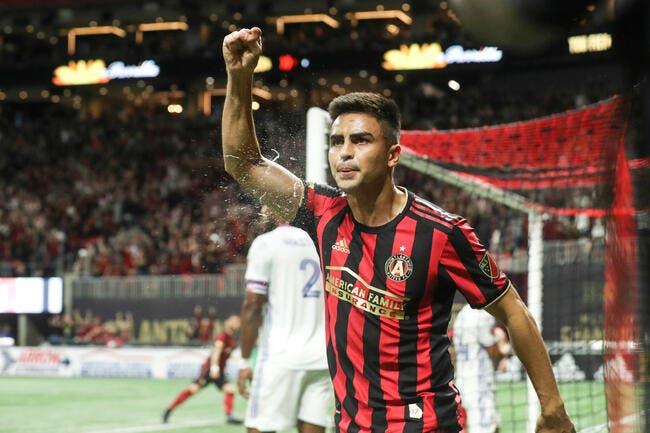 OL : Lyon tente le gros coup Ezequiel Barco, c'est confirmé