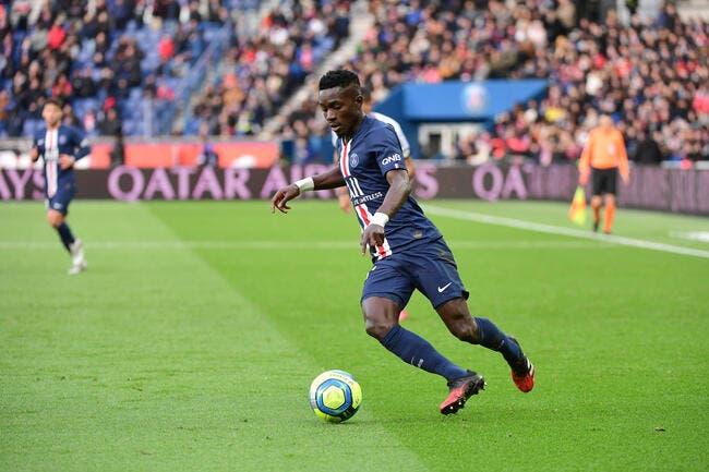 PSG : Gueye a fait un rageux VIP en signant à Paris
