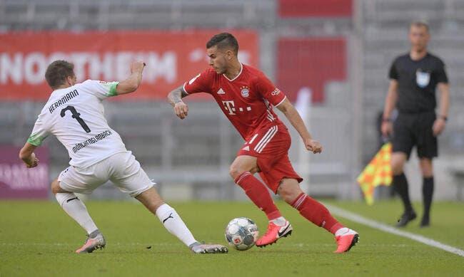 PSG : Lucas Hernandez se voit à Paris, le Bayern est au courant !